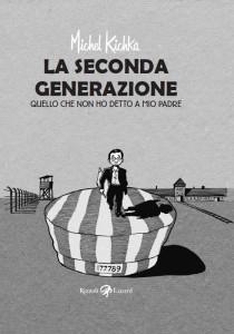 La seconda generazione cover piatto