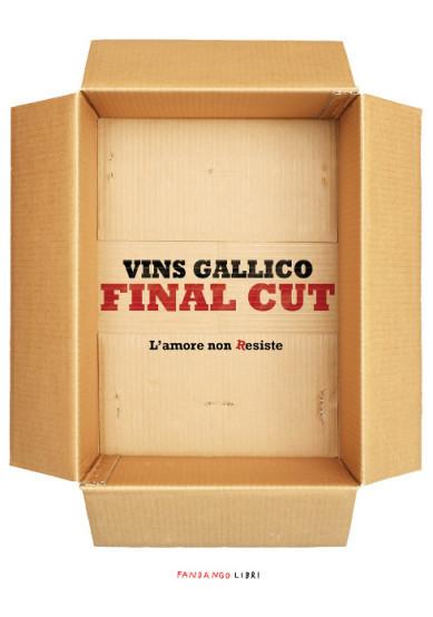 """""""Final Cut"""" di V. Gallico"""