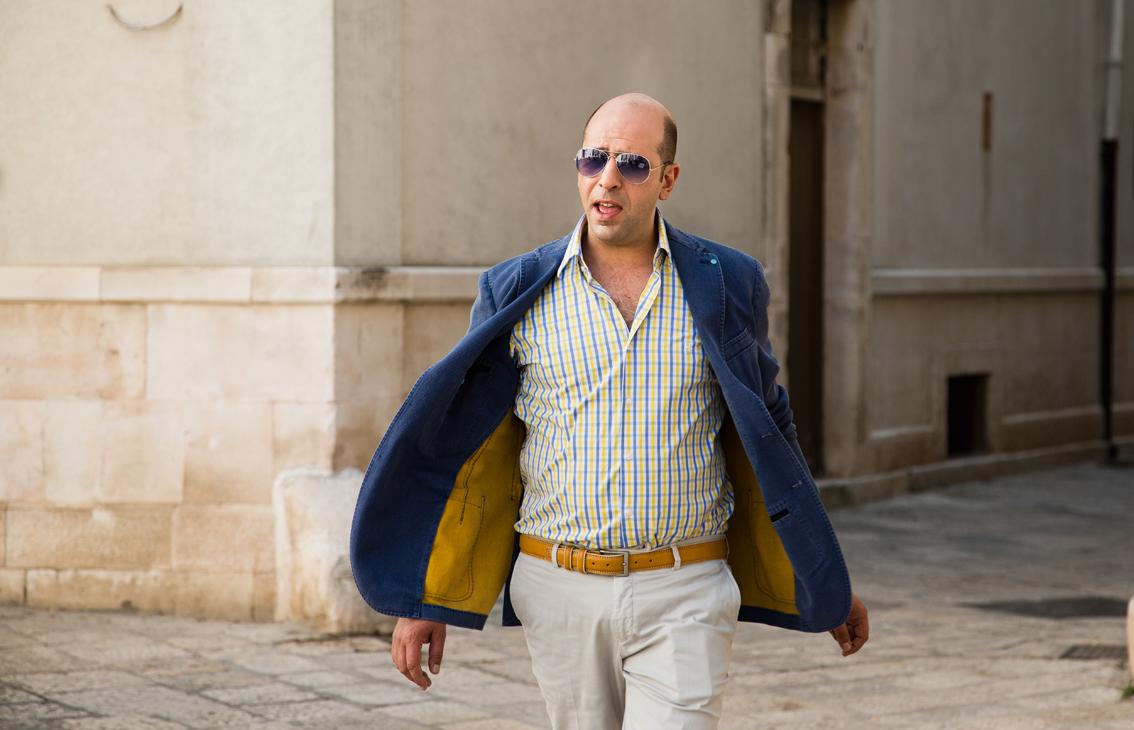 Zalone cammina 2@MaurizioRaspante