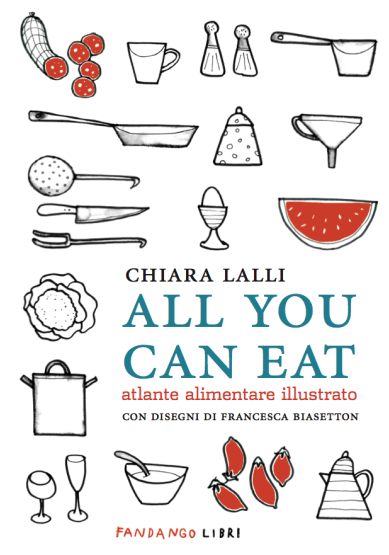 """All you can eat"" di C. Lalli"