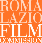 Logo Roma Lazio Film Commission