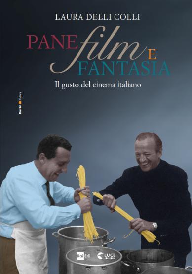 """""""Pane film e fantasia"""" di L. Delli Colli"""