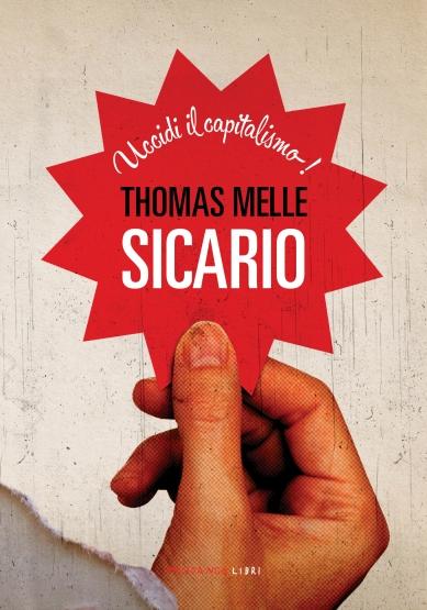 """""""Sicario"""" di T. Melle"""