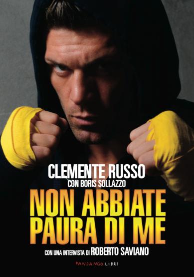 """Non abbiate paura di me"" di C. Russo"