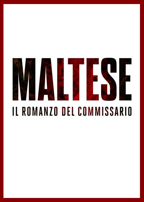 Maltese il romanzo del commissario