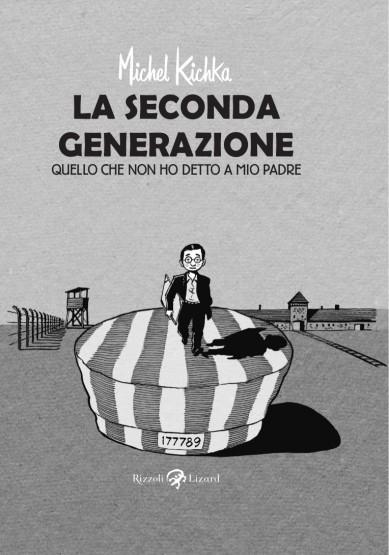 """""""La seconda generazione"""" di M. Kichka"""