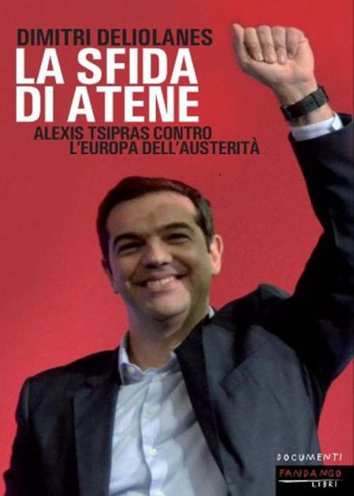 """""""La sfida di Atene"""" di D. Deliolanes"""