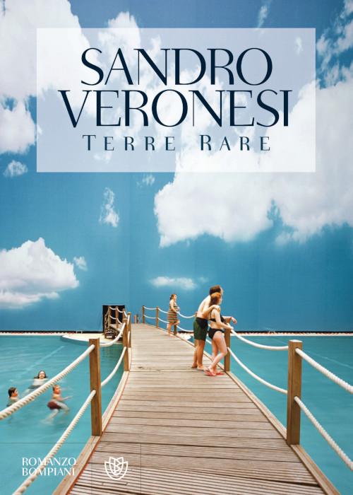 """""""Terre rare"""" di S. Veronesi"""