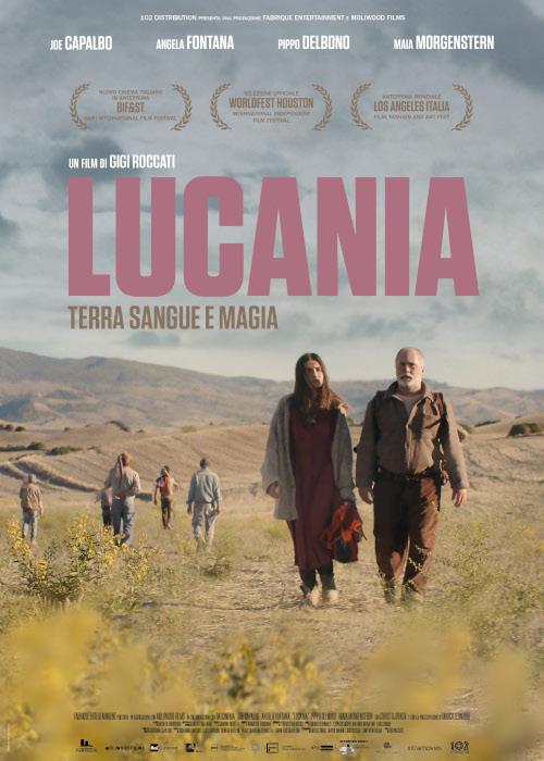 Lucania – Terra sangue e magia