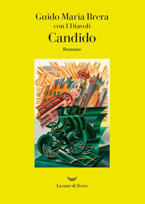 """Candido"""